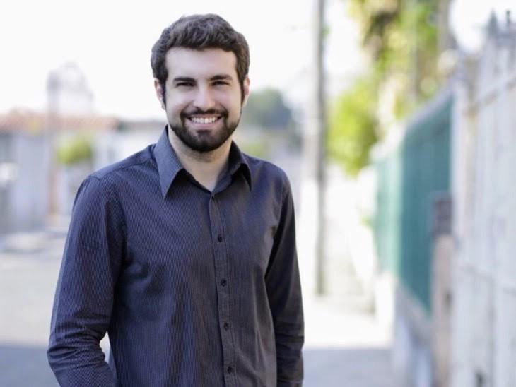 Luis Zapelini: Copywriter e Criador de Textos que Vendem