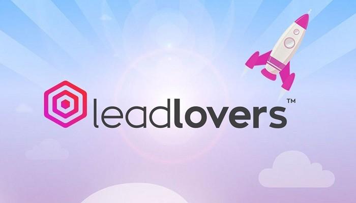 Logo do Leadlovers