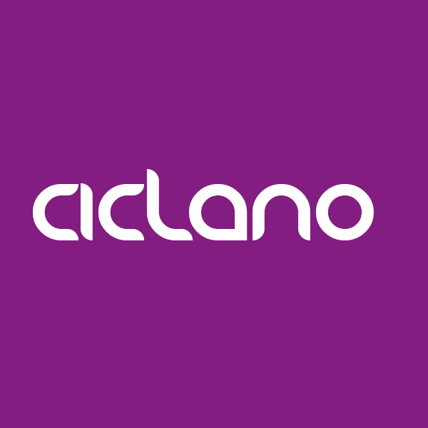 Programa Ciclano Live - Logo