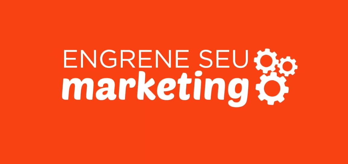 Curso Engrene Seu Marketing Logo