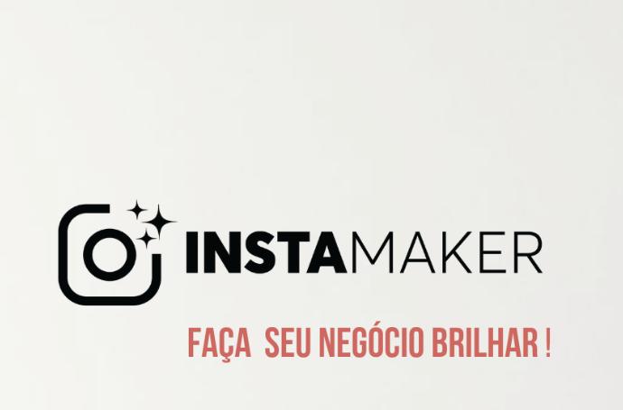 Instamaker logo
