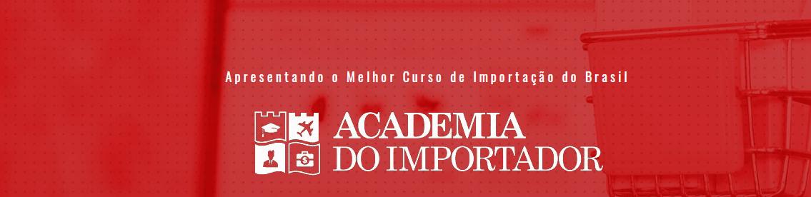 Academia do importador imagem oficial