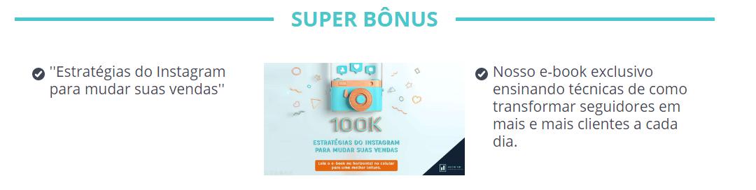 Bonus do vendernozap.com
