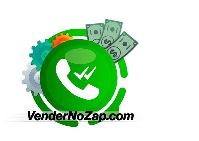 Logo ferramente vendernozap.com