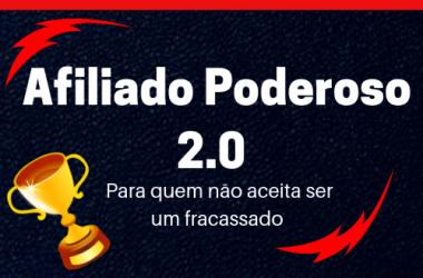 Afiliado Poderoso 2.0 Imagem de Capa