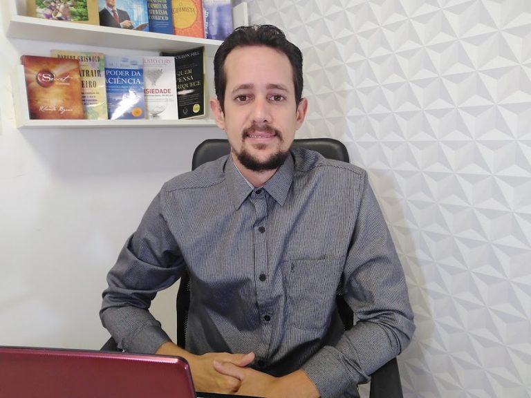 Diego Oliveira Criador do Afiliado Poderoso 2.0