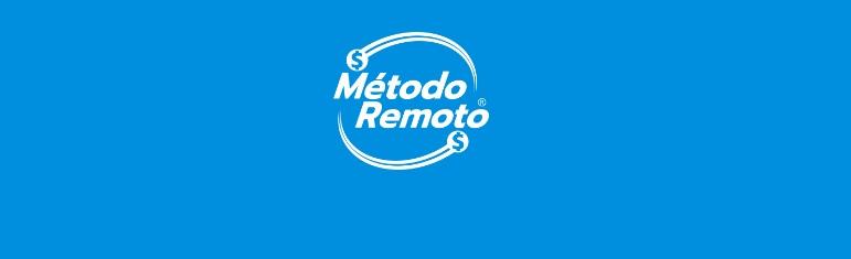 Método Remoto Logo