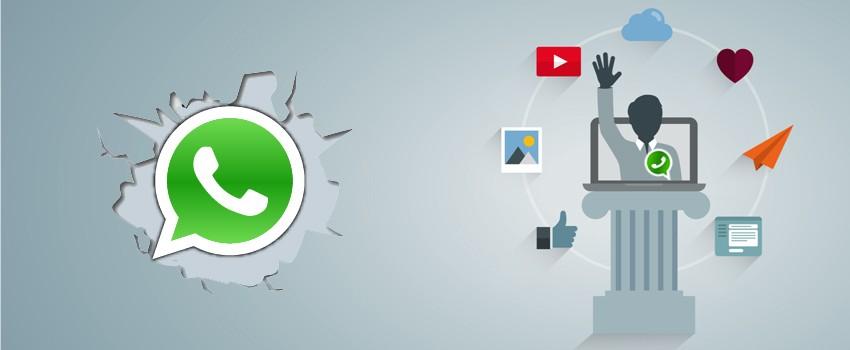 Automação Whatsapp: As 6 Melhores Ferramentas Para Você Usar