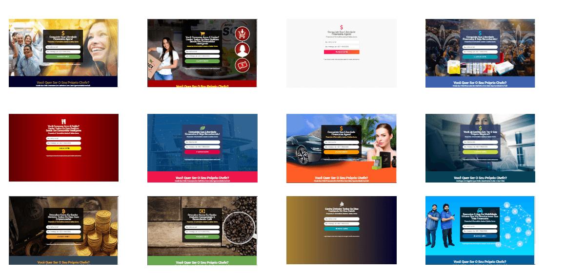 Starter Digital Páginas