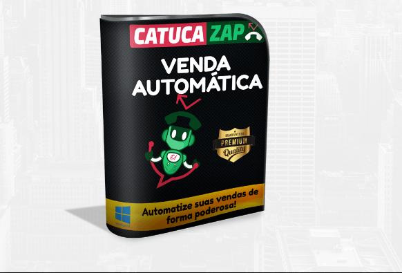Catuca Zap Imagem oficial