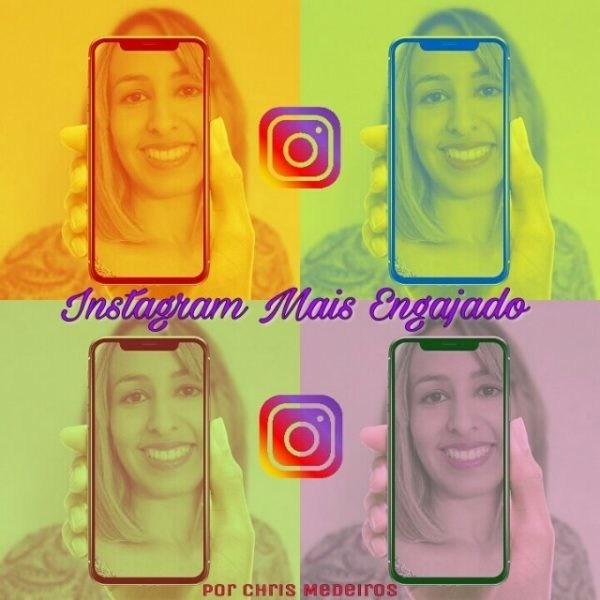 Curso Instagram Mais Engajado Img
