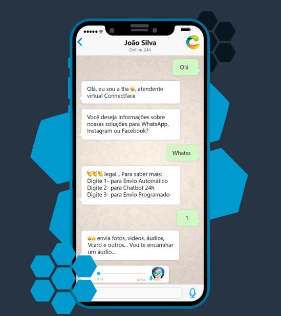 Socialmarker Chatbot