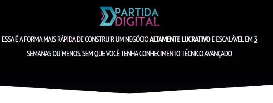 Curso Partida Digital