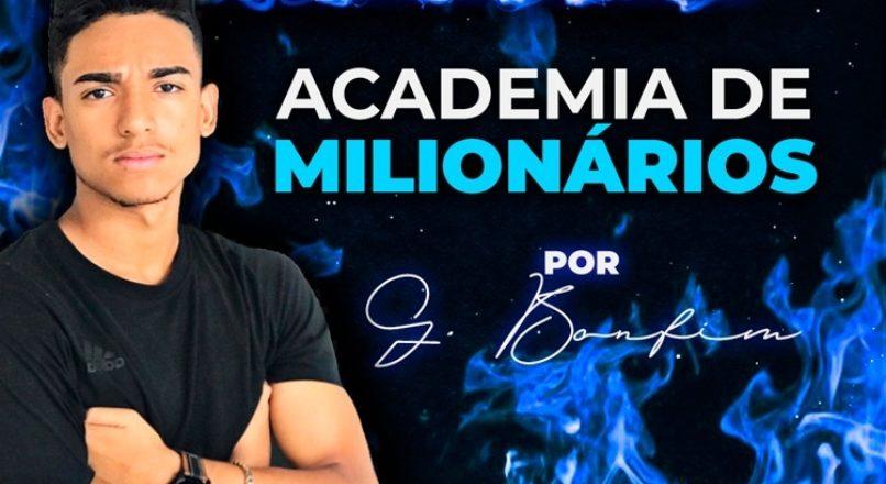 Academia De Milionários Do Gabriel Bonfim