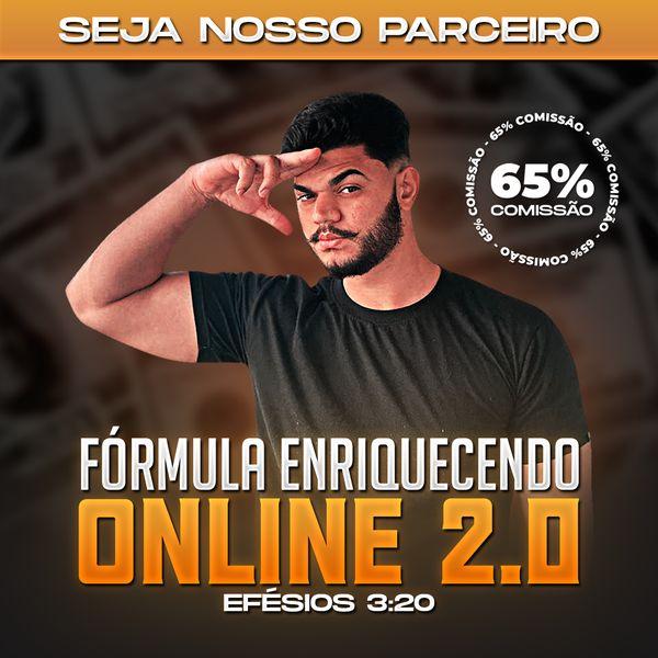 Fórmula Enriquecendo Online - FEO 2.0