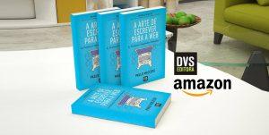 Livro A Arte De Escrever Para Web – Paulo Maccedo: Avaliação Completa!