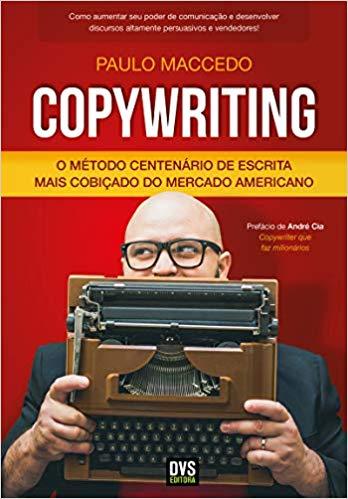 Livros De Copywriting - Paulo Maccedo