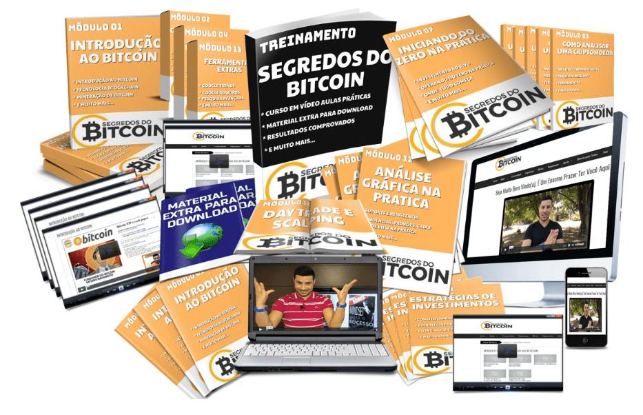 Curso Segredos Do Bitcoin 2.0