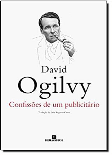 Livros De Copywriting - Confissões De Um Publicitário