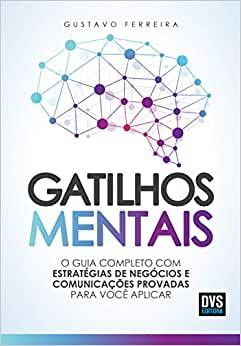 Livros de copywriting - Gatilhos Mentais