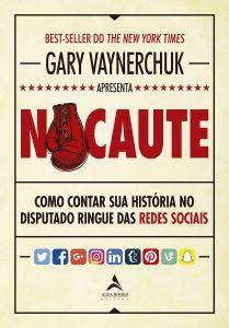 Livro Nocaute Gary Vee