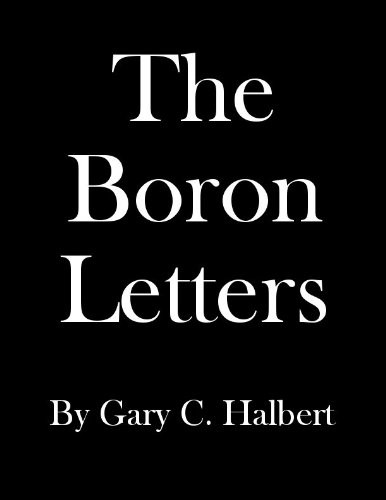 Livros De Copywriting - Boron Letters