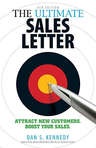 Livros De Copywriting - The Ultimate Sales Letter