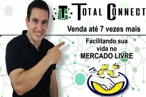 Total Connect Mercado Livre