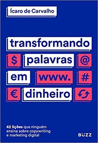 Livro Icaro De Carvalho - TPD