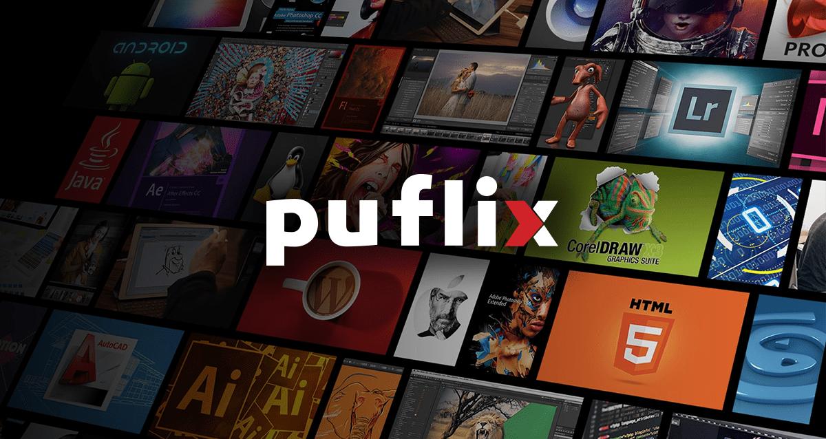 Puflix Cursos