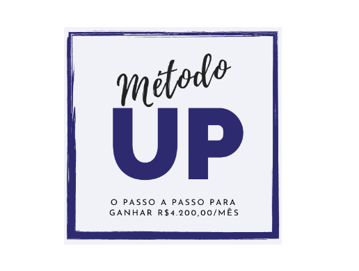 Método UP - Logo do Curso
