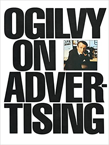 Livro Ogilvy on advertising