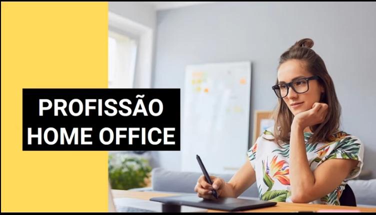 profissões do home office