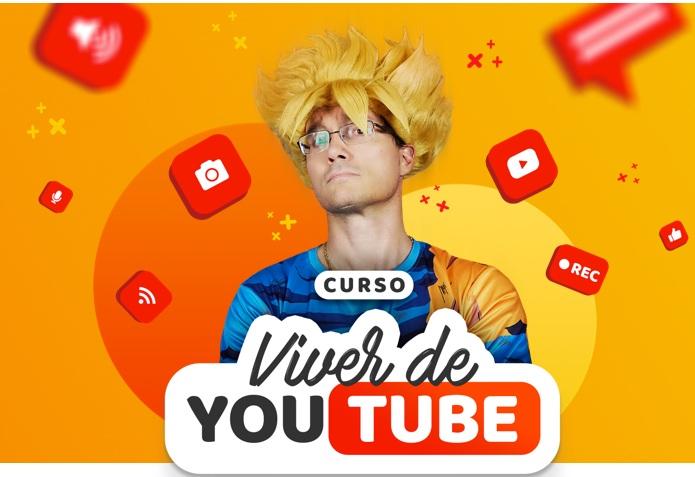 Curso Viver De Youtube Do Peter Jordan