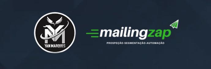 Mailing Zap - Automação De Whatsapp