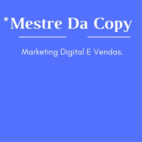 Página Inicial | Mestre da Copy