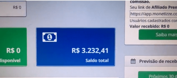 Resultados Robô Milionário