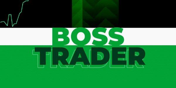 Boss Trader Robô
