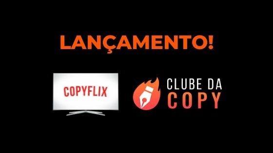 Clube Da Copy Imagem