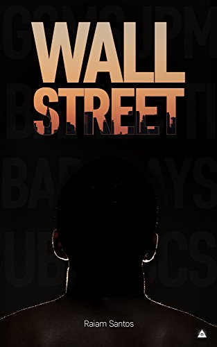 Livro Wall Street Raiam Santos