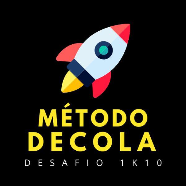 Método Decola Hotmart - Imagem