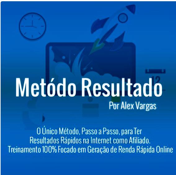 Método Resultado Alex Vargas