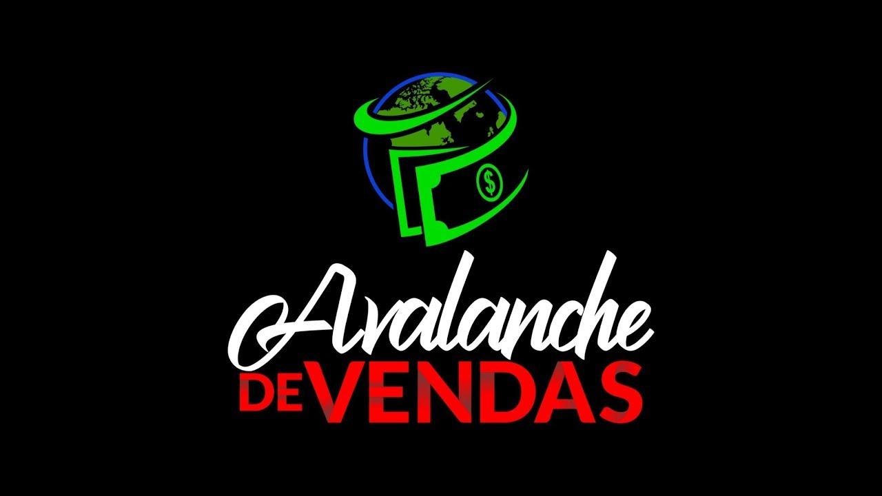 Curso Avalanche De Vendas