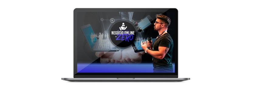 Curso Negócio Online Do Zero Do Nikolas Sasso