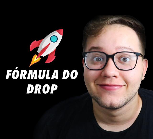 Curso Fórmula Do Drop Imagem