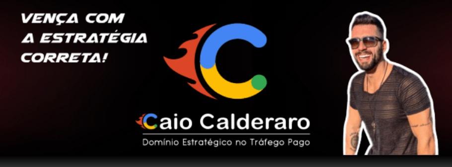 Curso GPA - Caio Calderaro