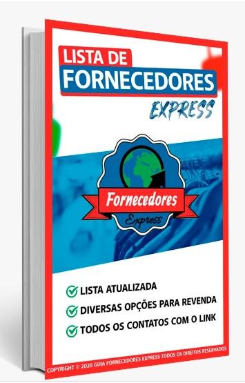 Lista Fornecedores Express
