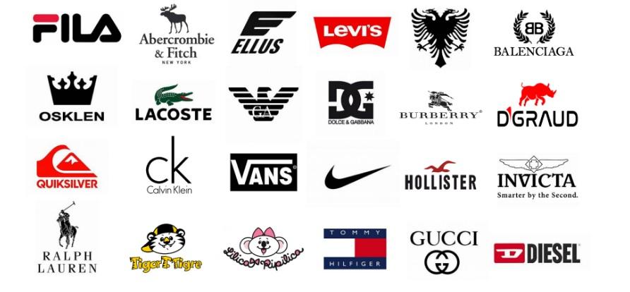 Marcas Presentes No Guia Fornecedores Premium