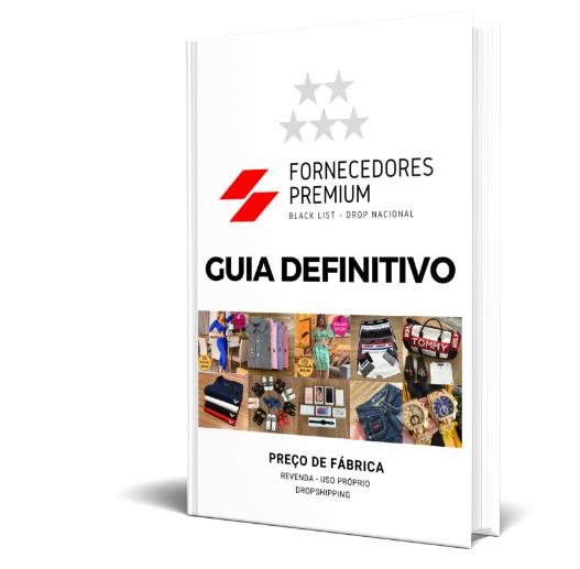 Guia Fornecedores Premium
