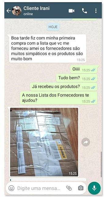 Lista Top Brasil Fornecedores é confiável? Veja depoimentos